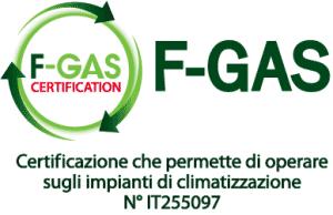 Climatizzatori F-Gas - Assistenza Caldaie Climatizzatori Trapani Paceco