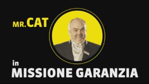 MR. Cat in Missione Garanzia Immergas