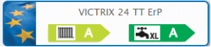 Victrix 24 TT - ERP - Assistenza Caldaie Trapani Paceco