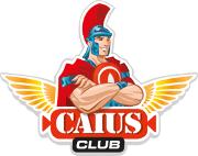 Logo caius